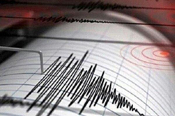 زلزله 5.4 دیشتری در هرمزگان