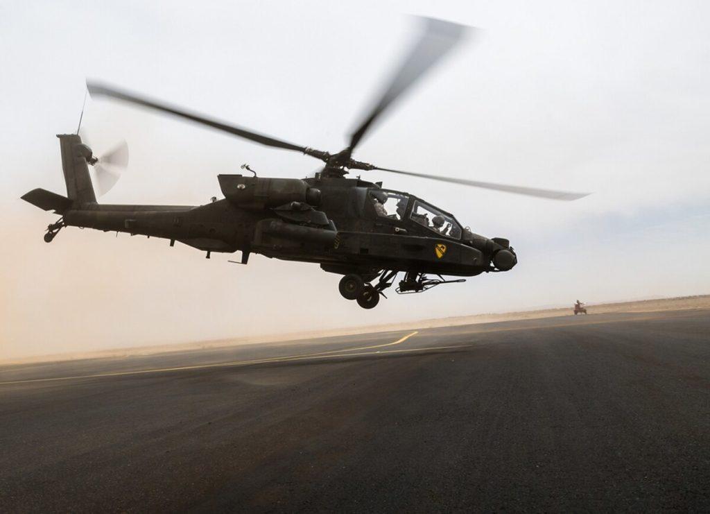 هلاکت افسران سعودی در حمله موشکی در مارب