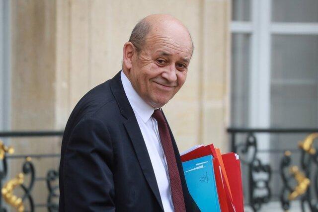 حمایت فرانسه از ابتکارعمل اقتصادی لبنان